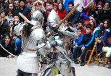 Mercat Medieval de Calonge