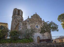 Llambilles església