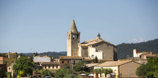 Sant Sadurní de l'Heura