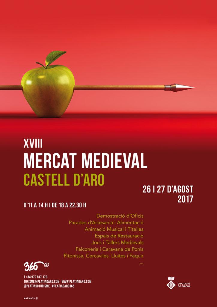 18 Mercat Medieval Castell d'Aro