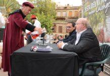 Festa del vi nou Calonge