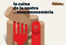 La cuina de la nostra memòria