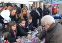 mercat nadal llagostera