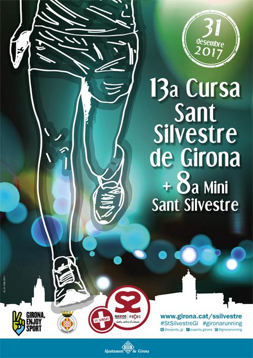 Cursa de Sant Silvestre Girona