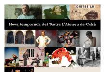 Teatre celrà