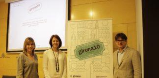 Presentació Girona 10