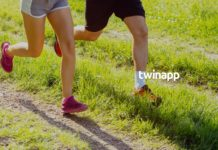 Twinapp Running