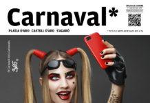 carnaval platja d'aro 2018