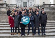 Presentació Strenes Girona 2018