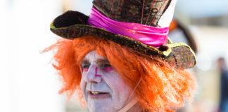 carnaval llagostera