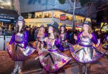 carnaval plata d'aro gavarres