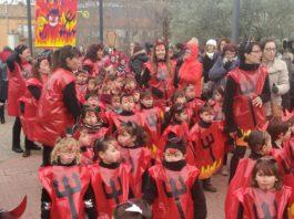carnaval sant antoni calonge gavarres