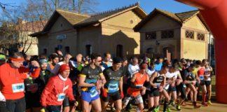 marató vies verdes llagostera gavarres