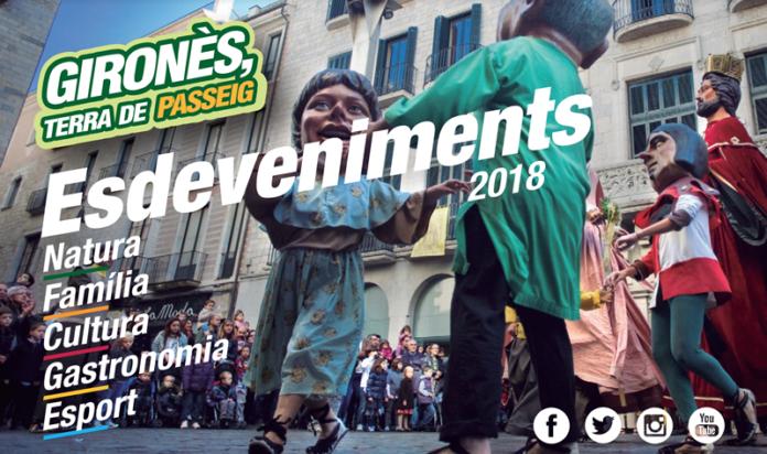 calendari gironès gavarres 2018