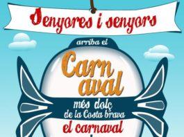 carnaval amistat santa cristina d'aro