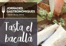 tasta bacallà cassà
