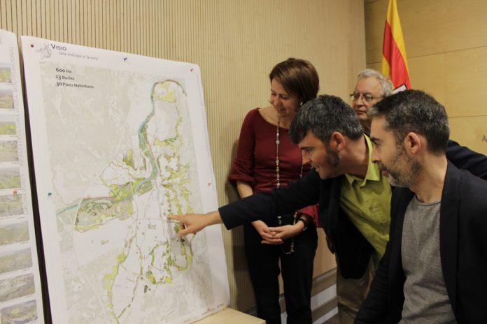 Girona Vora