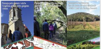 Visites guiades Sant Marí Vell