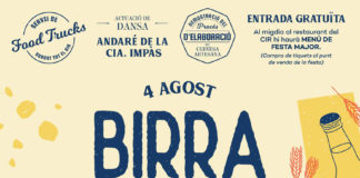 Birra major madremanya