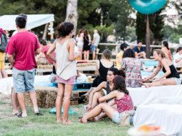 El Culturefest La Brava de Sant Antoni