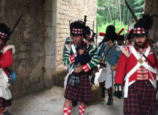 Girona commemora els setges napoleònics