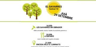 Gavarres festival