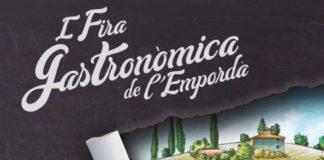 Fira Gastronòmica de l'Empordà