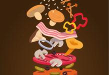 cuina del bolet llagostera