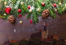 Mercat de Nadal a llagostera