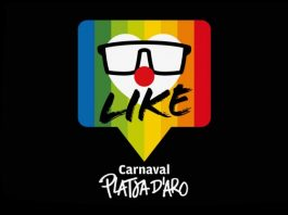 Carnaval platja d'aro 2019