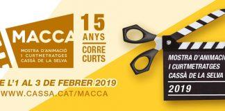 macca cassà 2019
