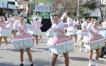 Carnaval sant antoni