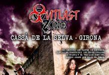 Outlast Zone en Cassá de la Selva
