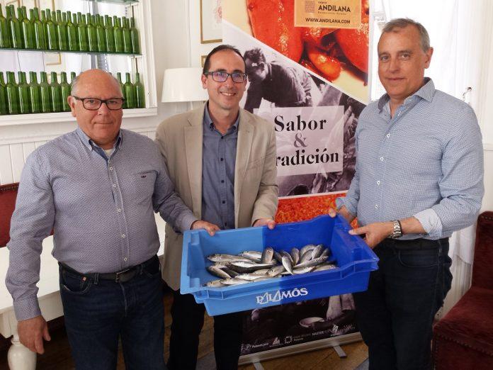 Peix i pescadors Palamós