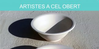 Artistes a Cel Obert