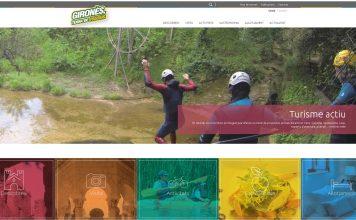 web turisme girones