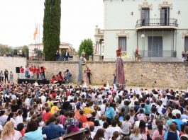 Festa major de Cassà