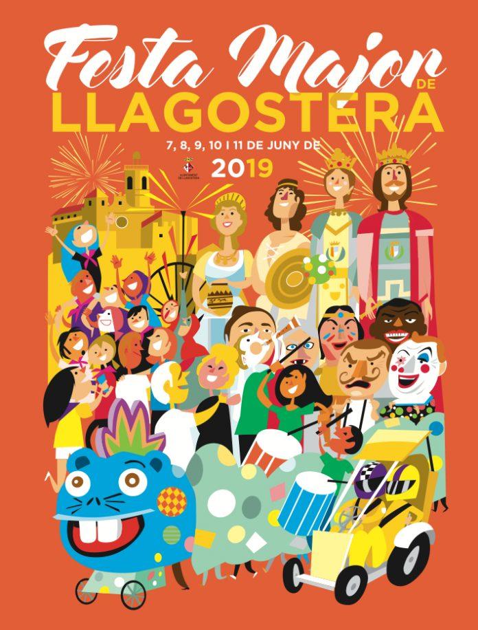 Festa Major Llagostera 2019