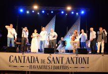 V Cantada d'Havaneres i Boleros