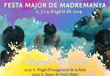 festa major madremanya