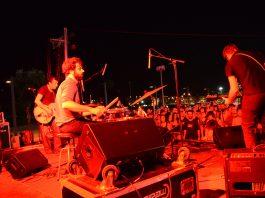 Desemboca Rock'n'Roll Festival