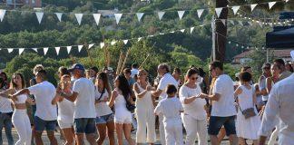 Festa Blanca: de Calonge a l'Havana
