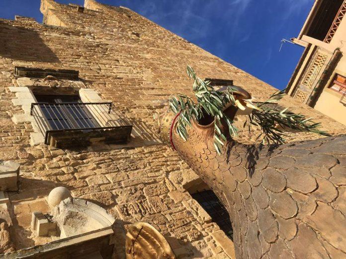 400 anys de l'Àliga de la Bisbal d'Empordà
