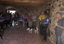 XX Caminada Isabel Vila: de Llagostera a la Bisbal
