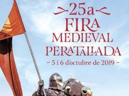 Fira Medieval de Peratallada