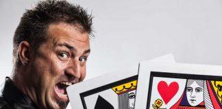 Cassà de la Selva estrena la nova la temporada de la Xarxa Gironina de Cafè Teatre