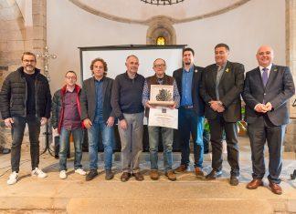 premi Cirera d'Arboç del Consorci de les Gavarres