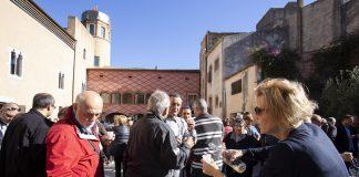 Calonge celebra la Festa Major i la Festa del Vi Nou