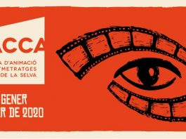 Mostra d'Animació i Curtmetratges de Cassà de la Selva (MACCA)