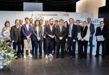La sostenibilitat protagonitza els XXVIII Premis Gla d'Or d'AECORK